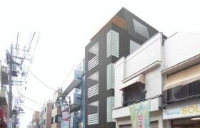 渋谷区 本町 1LDK アパート