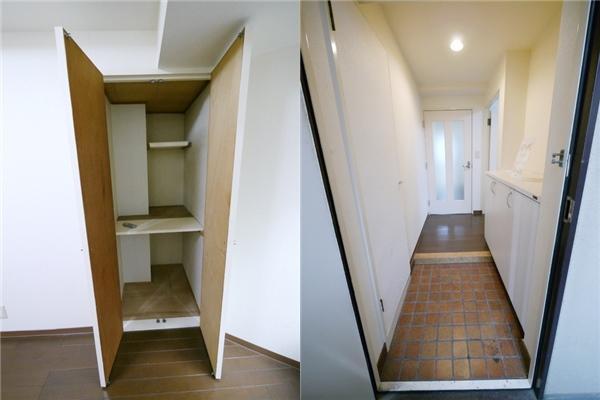 3DK Apartment to Rent in Kita-ku Interior
