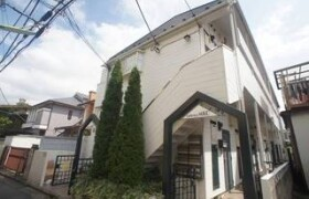 1K Apartment in Ohara - Setagaya-ku