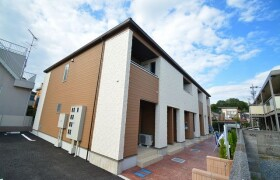 1LDK Apartment in Kitadenen - Fussa-shi