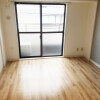 1R Apartment to Rent in Yamato-shi Living Room