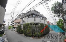 3LDK House in Honcho - Nakano-ku