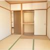 2DK マンション 江戸川区 内装