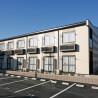 1K Apartment to Rent in Gamagori-shi Exterior