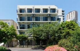 港区 - 芝公園 公寓 1K