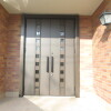 7LDK House to Buy in Suita-shi Entrance Hall