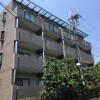 1DK Apartment to Rent in Toyonaka-shi Exterior