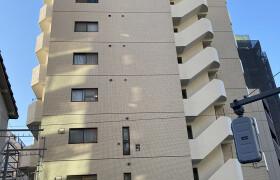 1R {building type} in Higashiikebukuro - Toshima-ku