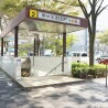 1K Apartment to Rent in Kyoto-shi Nakagyo-ku Landmark
