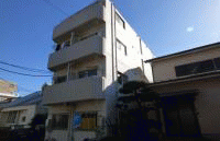 1R {building type} in Sannoshita - Tama-shi