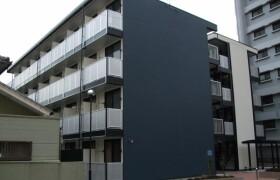1K Mansion in Nakatsuguchi - Kitakyushu-shi Kokurakita-ku