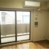 1K Apartment to Rent in Koto-ku Living Room