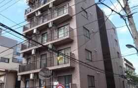 中野区 弥生町 1K マンション