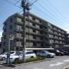 2DK Apartment to Rent in Kawagoe-shi Exterior