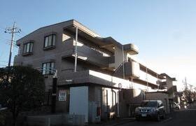 町田市能ケ谷町-3DK公寓大廈