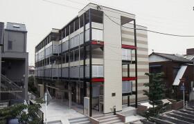 川崎市中原区 苅宿 1K アパート