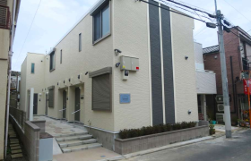 1K Mansion in Futaba - Shinagawa-ku