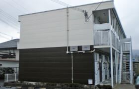 1K Apartment in Sakuranocho - Otsu-shi