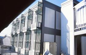 横浜市戸塚区戸塚町-1K公寓