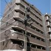 在大阪市西區內租賃1K 公寓大廈 的房產 戶外