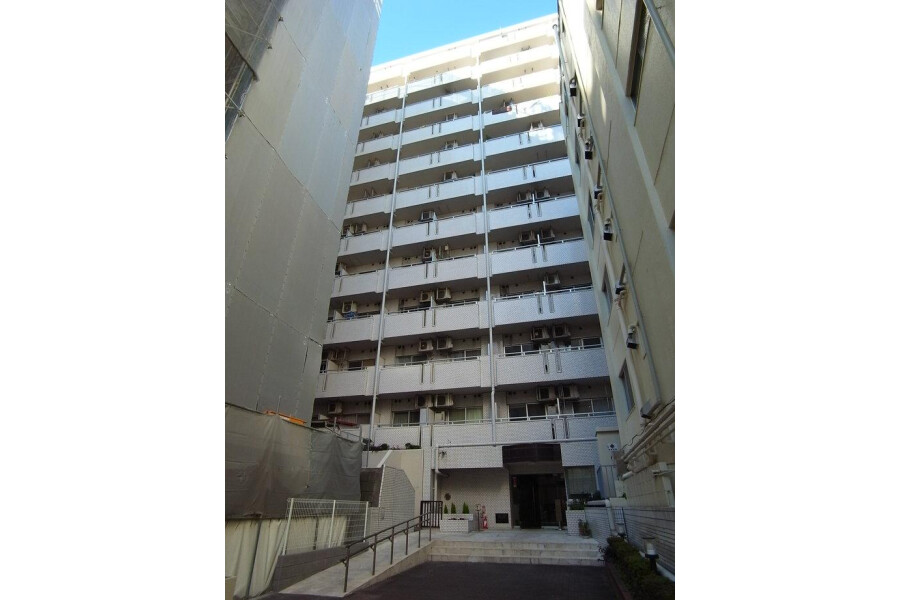 1R Apartment to Rent in Yokohama-shi Kanagawa-ku Interior
