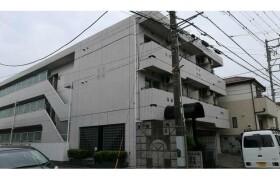 1R {building type} in Chitosecho - Yokohama-shi Naka-ku
