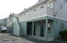 平塚市 南原 1K アパート