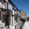 2LDK Apartment to Rent in Machida-shi Balcony / Veranda