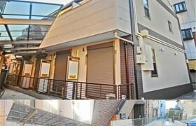 足立区 綾瀬 1K アパート