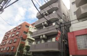 1K Mansion in Amanuma - Suginami-ku
