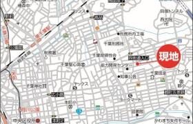 3LDK House in Miyakocho - Chiba-shi Chuo-ku