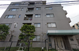 3DK {building type} in Tamazutsumi - Setagaya-ku