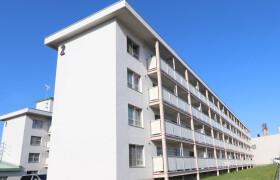 3DK Mansion in Hassamu 11-jo - Sapporo-shi Nishi-ku