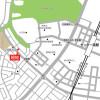 2DK Apartment to Rent in Yokohama-shi Tsuzuki-ku Access Map