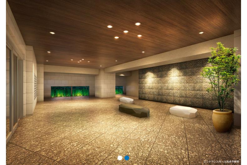 3SLDK Apartment to Buy in Edogawa-ku Entrance