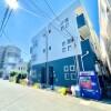 一棟 アパート 名古屋市熱田区 外観