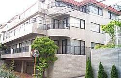 4LDK Apartment in Mita - Meguro-ku