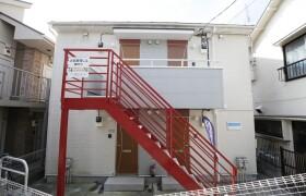 横浜市南区 永田南 1K マンション