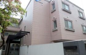 1LDK {building type} in Higashigotanda - Shinagawa-ku