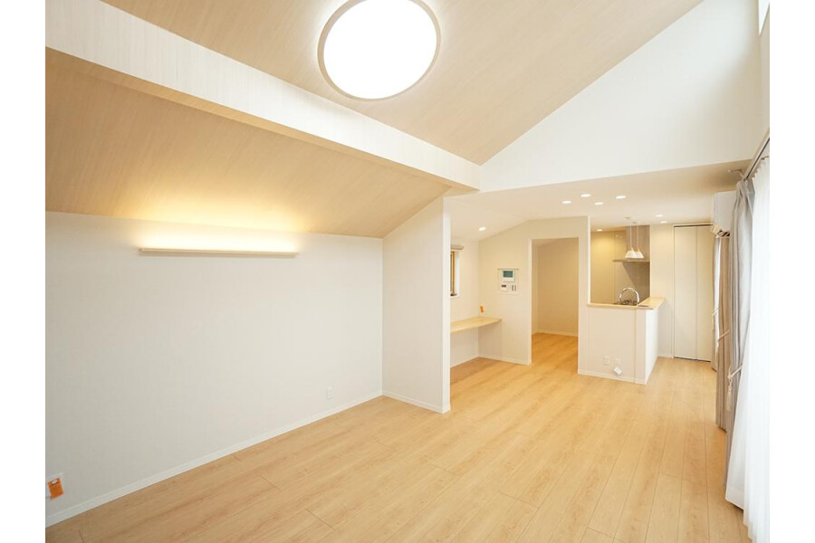 3LDK House to Buy in Nishitokyo-shi Living Room