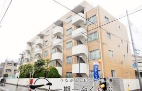 2K {building type} in Shakujiidai - Nerima-ku