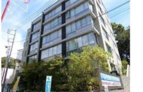 2DK {building type} in Ohashi - Meguro-ku