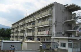 裾野市葛山-2K公寓大厦