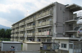 2K Mansion in Kazurayama - Susono-shi
