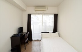 港區東麻布-1K公寓大廈