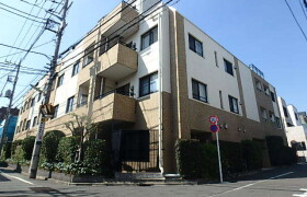 1LDK Mansion in Mishuku - Setagaya-ku