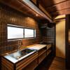 3DK House to Buy in Otsu-shi Kitchen