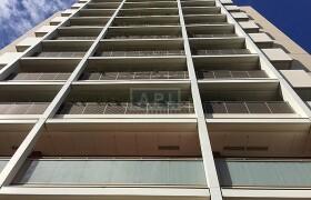 4LDK Apartment in Roppongi - Minato-ku