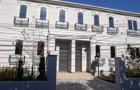 1LDK Terrace house in Soshigaya - Setagaya-ku