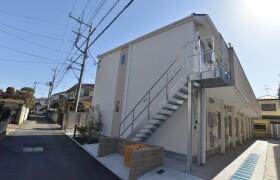野田市花井-1K公寓
